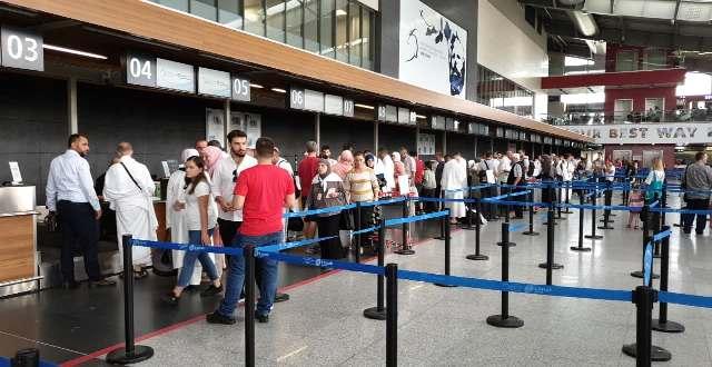 Mos ia mësyeni aeroportit 'Adem Jashari', punëtorët paralajmërojnë grevë