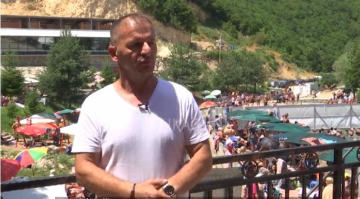 Dikur deponi e mbeturinave, sot ky vend në Gjilan shëron qindra njerëz