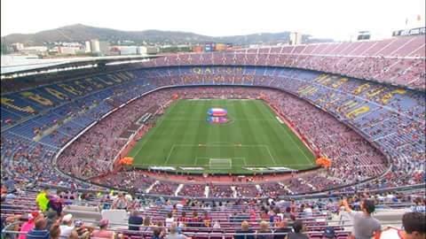 Zyrtare: Barcelona nënshkruan me sulmuesin anglez