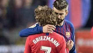 Punë e kryer, Griezmann transferohet te Barcelona