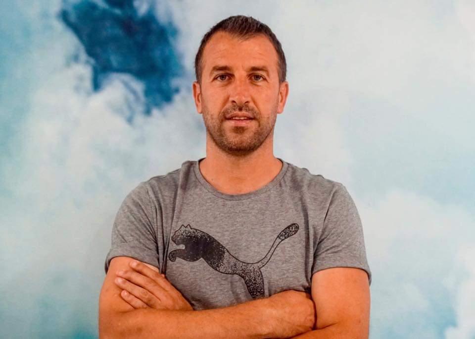 Alban Dragusha emërohet ndihmës trajner në FC Drita