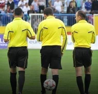 Katërshja e gjyqtarëve nga Kosova gjykojnë  ndeshjen e Ligës së Evropës