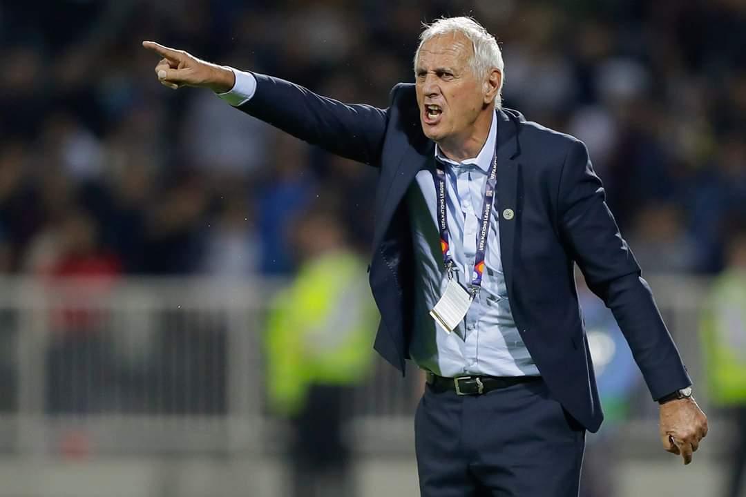 14 ndeshje pa humbje, sa mund të zgjasë seria e Kosovës? Flet Bernard Challandes