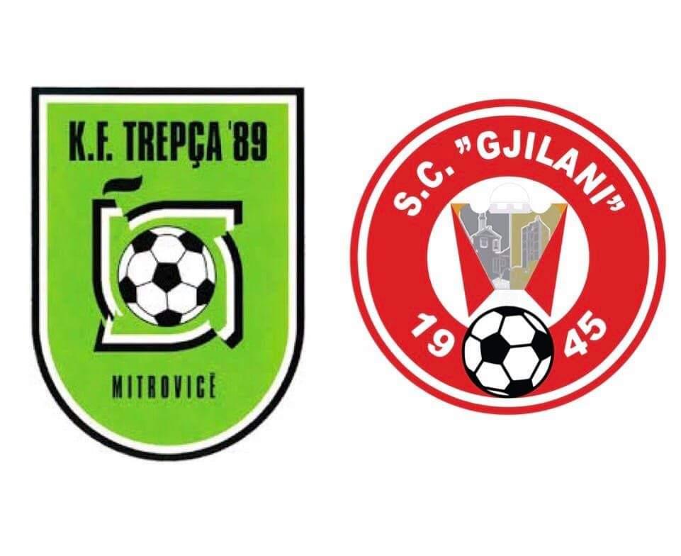 Trepça '89 – Gjilani, ky është rezultati i miqësores