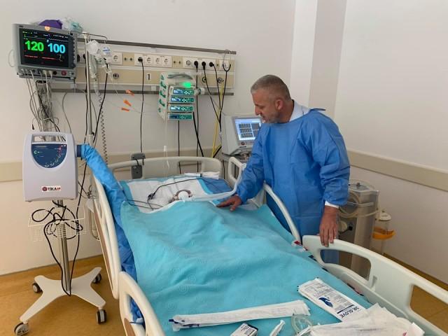 Halil Kastrati fton të gjithë ata që kanë mundësi të ndihmojnë për shërimin e vogëlushës nga Drenasi
