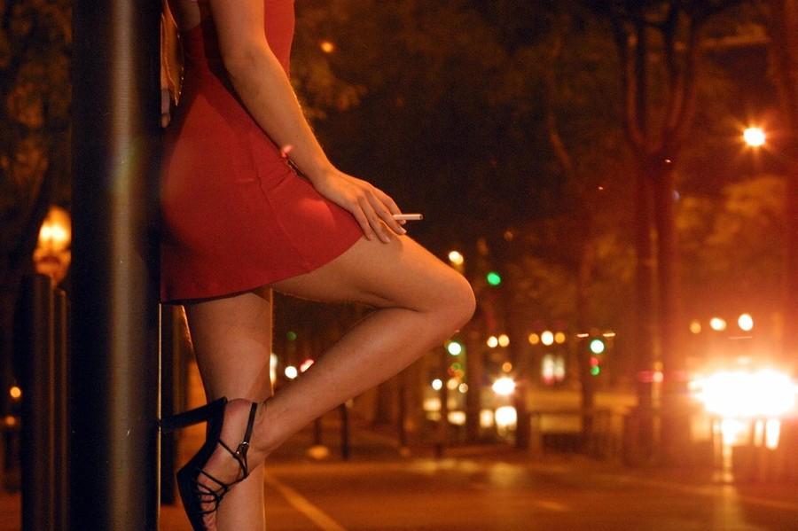 16 shtete ku prostitucioni është i ligjshëm
