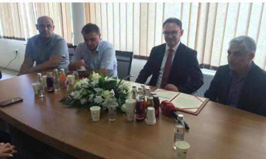 ARKEP ua vazhdon licencat Ipkos dhe Telekomit edhe për 20 vitet e ardhshme