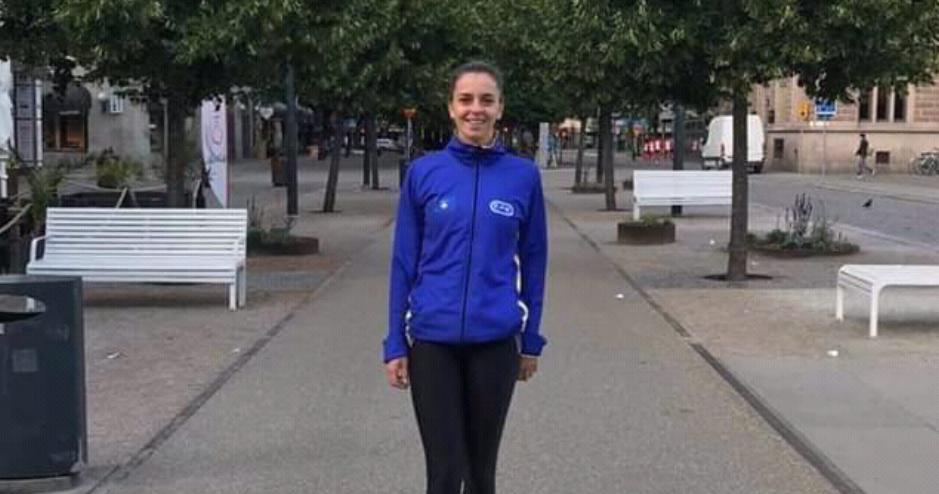 Rita Hajdini do të përfaqësojë Kosovën në Kampionatin Evropian U-23 të atletikës