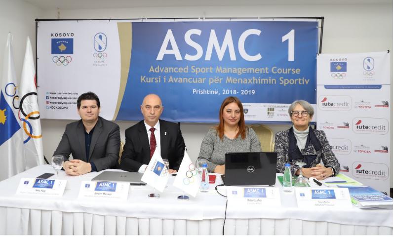 Ftesë për aplikim për kursin ASMC 2