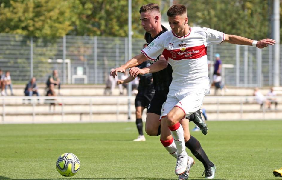Një tjetër shqiptar te Bayerni