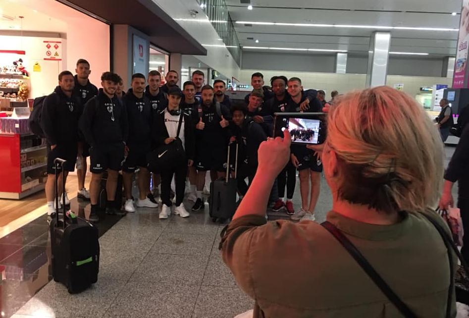 TNS arrin në Kosovë për ndeshjen me Feronikelin