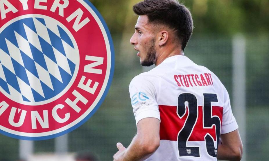 ZYRTARE: Talenti kosovar nënshkruan me Bayernin