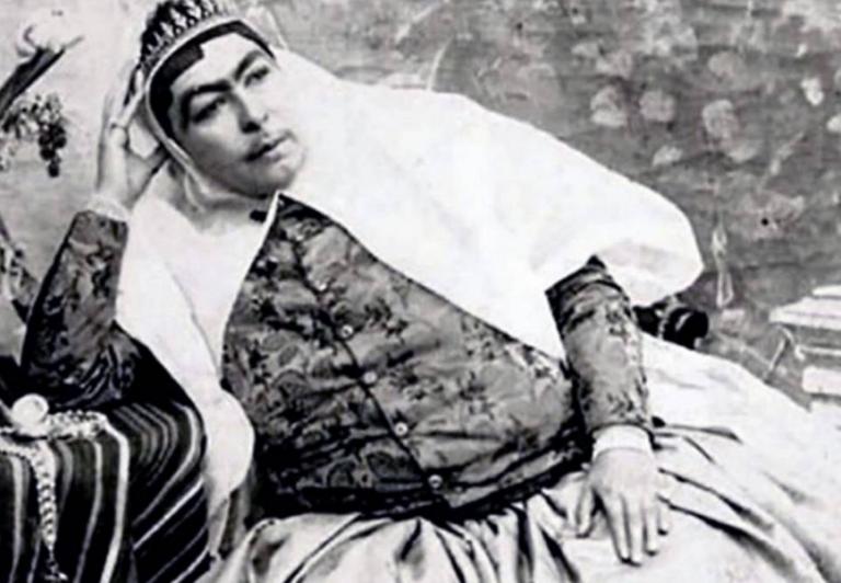 Princesha nga Irani të cilën u vetëvranë 13 persona për të