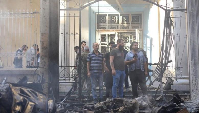 Humbin jetën 11 persona nga një shpërthim në Siri