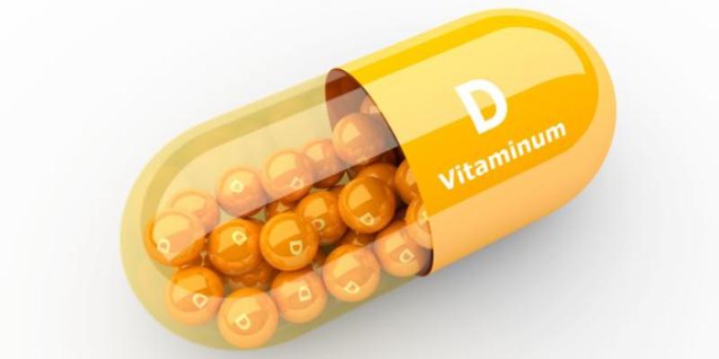 Vitamina D ndikon në jetëgjatësinë e personave me këtë sëmundje