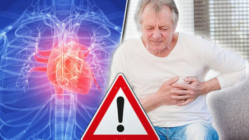 Këto janë simptomat e para të sulmit në zemër