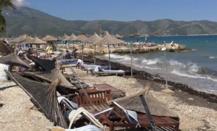 Meteorologët paralajmërojnë erëra të forta në Shqipëri, këto janë qytetet më të rrezikuara