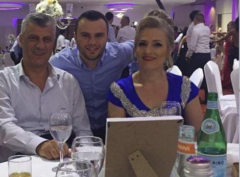 Djali i vëllait të Hashim Thaçit punësohet në KEK
