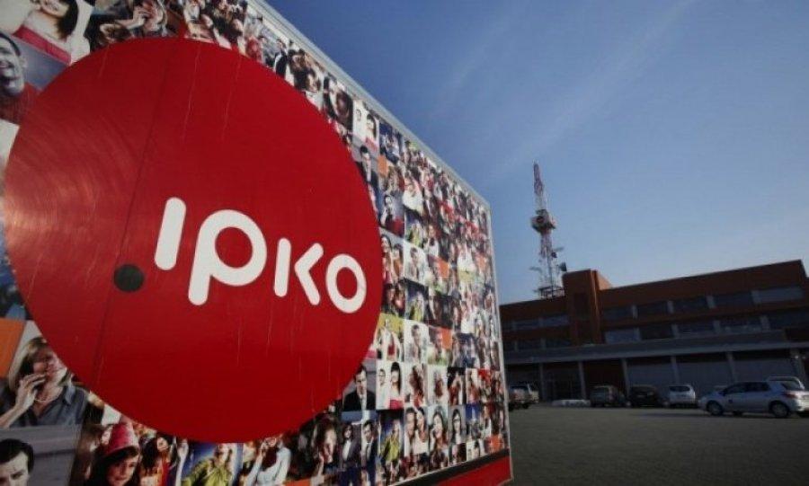 Telekomi i Sllovenisë e vë në shitje IPKO-n