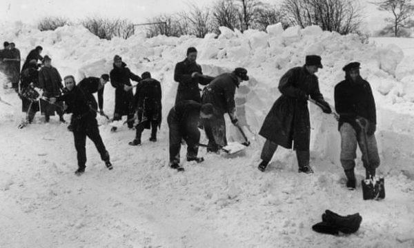 Zbulohet kampi më i madh i të burgosurve të Luftës së II Botërore