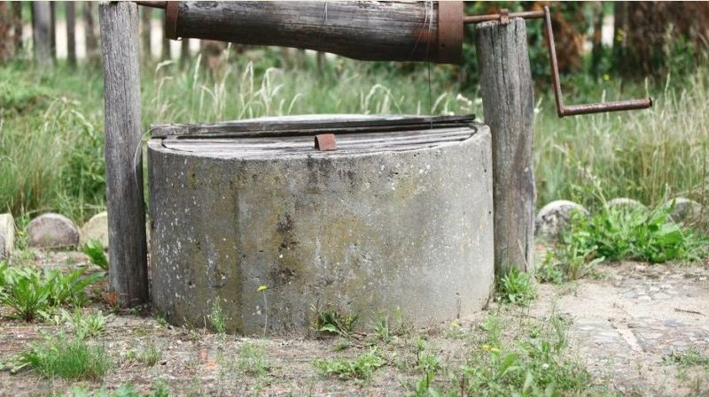 Gjendet i vdekur në bunarin e shtëpisë një burrë nga Skenderaj