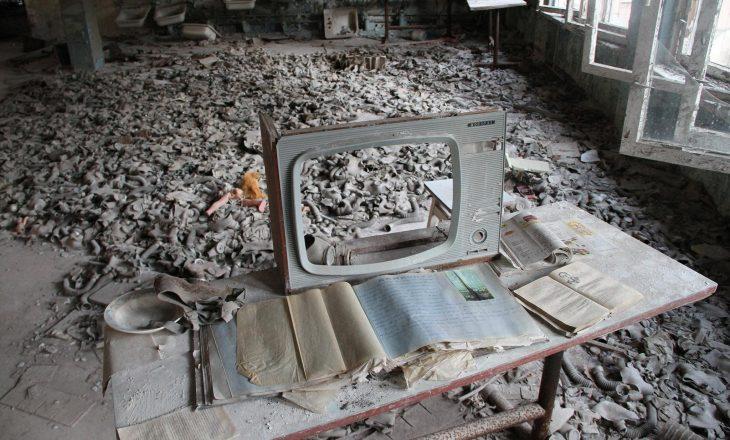 """""""Çernobili"""" do të rikthehet në vend turistik"""