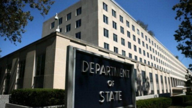 Departamenti Amerikan i Shtetit mirëpret bashkëpunimin e Haradinajt me Prokurorinë e Speciales