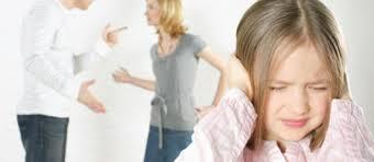 Martesa e keqe është më e dëmshme për fëmijën sesa divorci