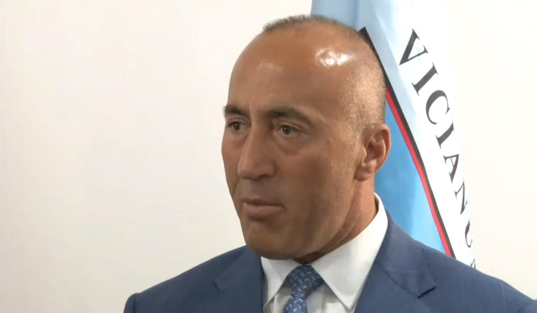 Haradinaj: Nëse lëshojmë pe për taksën para njohjes, do ta kemi më vështirë