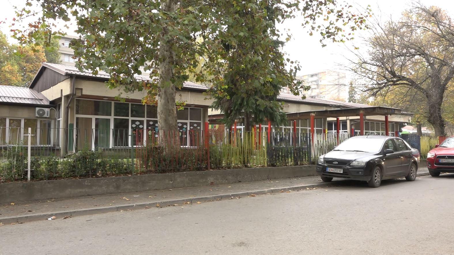 70% e fëmijëve në Maqedoninë e Veriut nuk regjistrohen në çerdhe