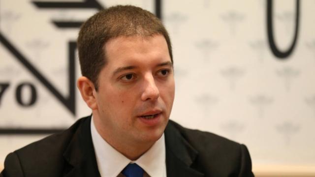 Gjuriq i uron Bajramin qytetarëve të Kosovës