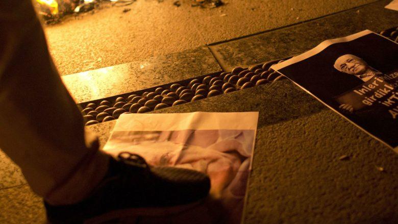 Turqia e paralajmëron Kosovën për rrezikun nga lëvizja e Gulenit