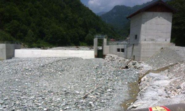 Projektet e hidrocentraleve do të prezullohen, masa vlen derisa të kalojë pandemia