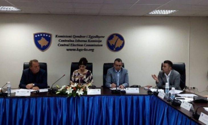 KQZ-ja pret që brenda javës së ardhshme të përfundojë rinumërimi i 530 vendvotimeve