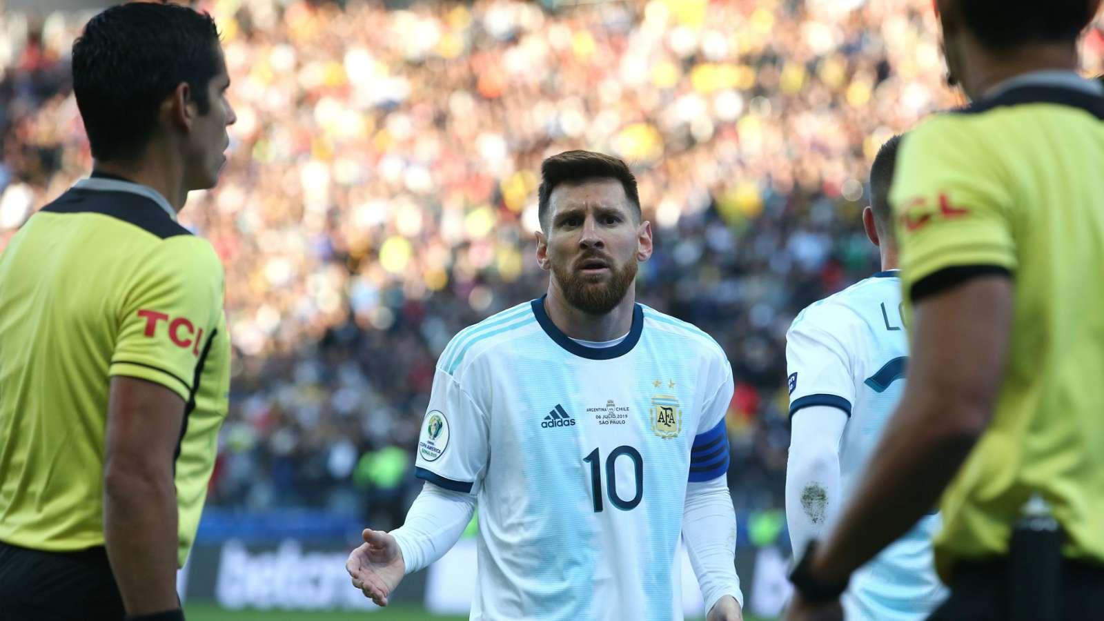 Rasti që dëshmon se Messi nuk është lojtar vetjak