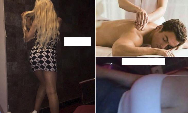 Biznesi i seksit, ja si funksionon prapa masazheve të Prishtinës