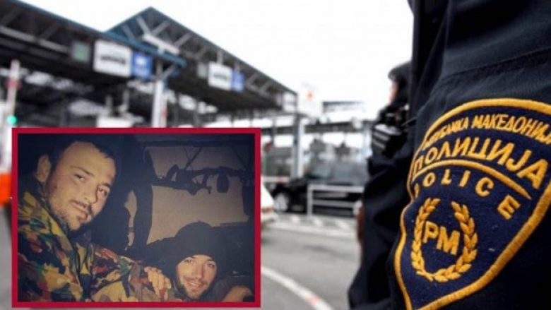 Ish-ushtari i UÇK-së rrezikon të mbetet edhe 45 ditë në paraburgim në Maqedoni