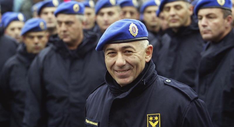 Kryekrimineli serb që udhëhoqi sulmet ndaj familjes Jashari