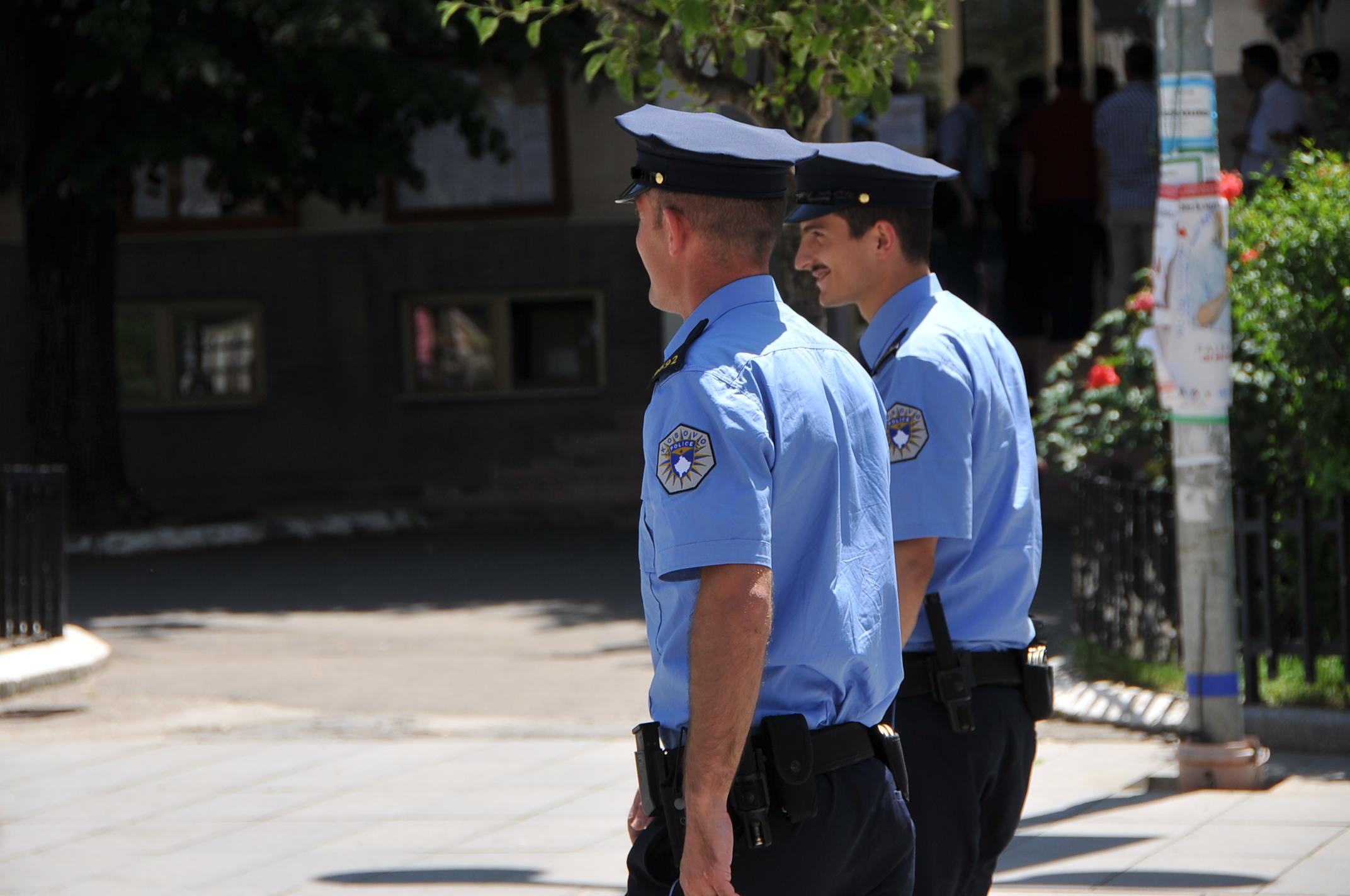 Plagoset një person pas një gjuajtje me armë në Prishtinë