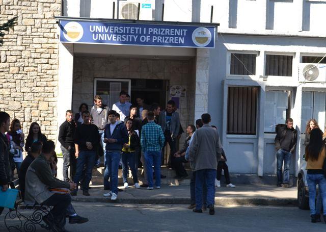 Mbyllen tri universitete publike, reagon Haradinaj