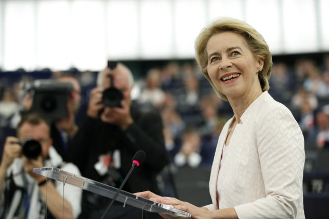 Presidentja e re e KE-së ka një mesazh për Shqipërinë