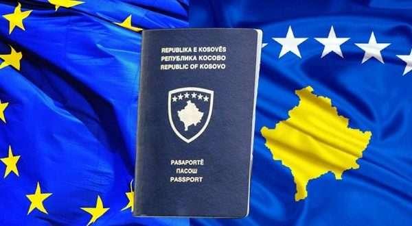 Kriteret për liberalizim janë plotësuar, kërkohet të bindet Franca