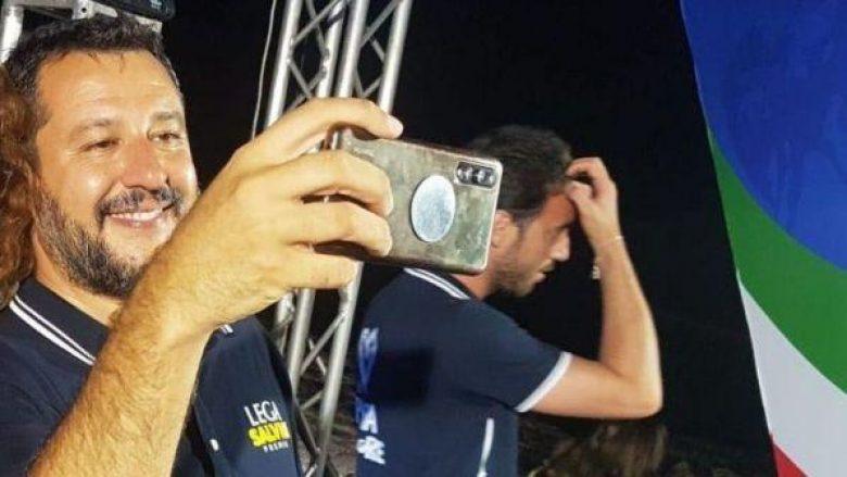 Studentja poston një foto me Salvin, nuk i japin dhomë me qira në Romë