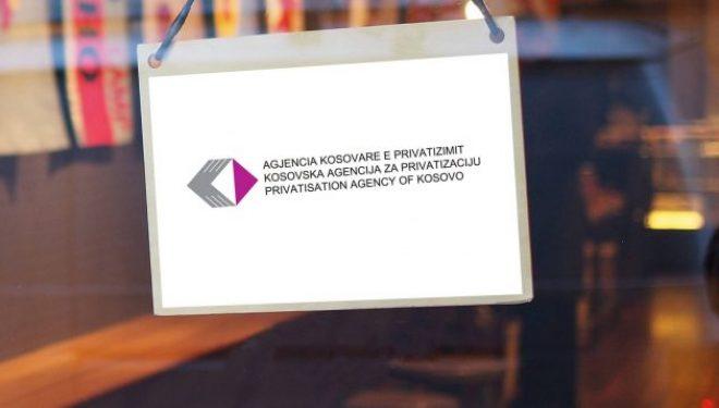 Tërhiqet Njësia nr. 98: Marketing Export Lokali LIpjan nga Shitja e Aseteve me Likuidimi nr.49