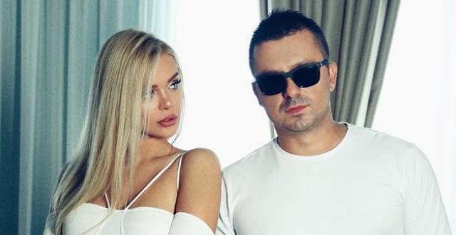 """""""Me dashurinë"""", Genci publikon një foto krah Enit"""