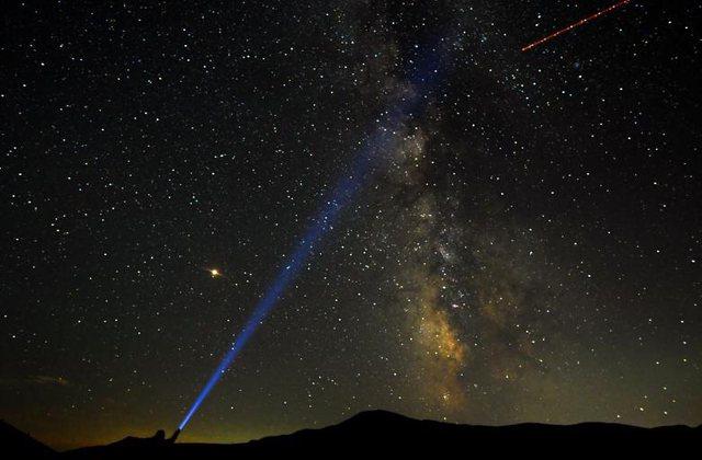 Do të habiteni se çfarë do të ndodhë në qiell natën mes 12 dhe 13 gushtit