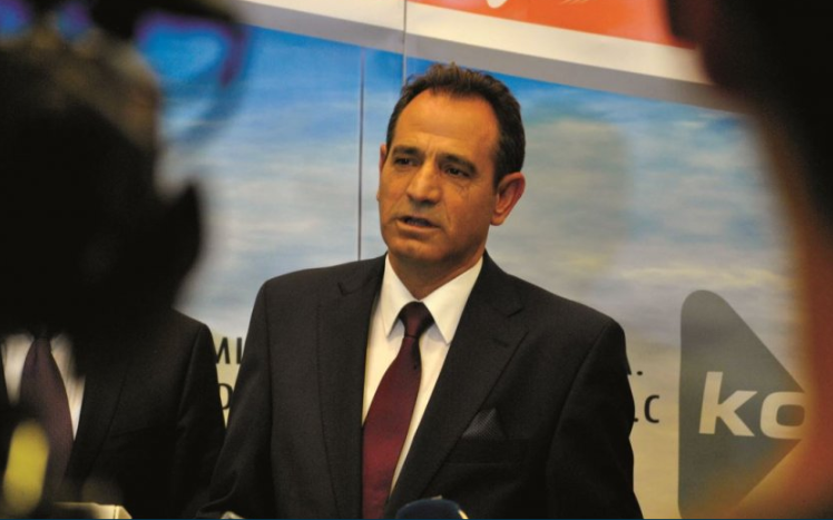 KOSTT nuk përfill vendimin e gjyqësorit për kthimin në punë të ish-kryeshefit Mustafë Hasani