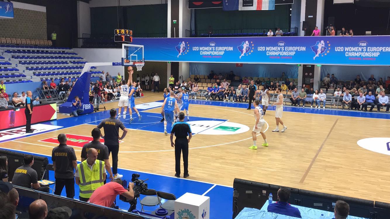 Kosova fiton thellë ndaj Luksemburgut, mban gjallë shpresën për kualifikim