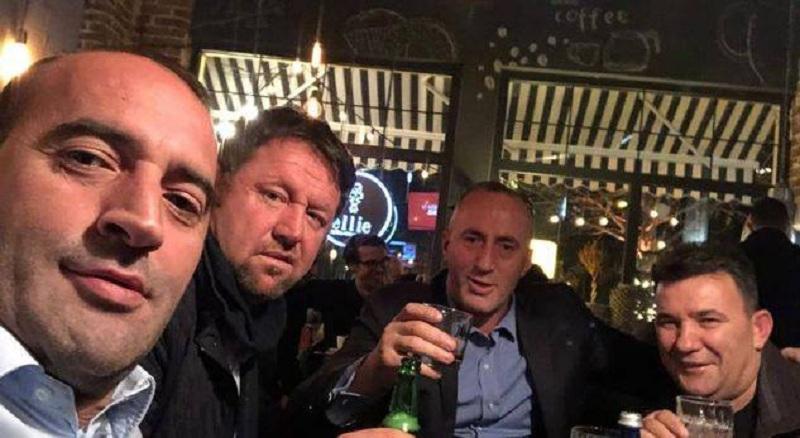 Kjo është pasuria e Naser Shalës, njeriut të afërt me Haradinajn për të cilin reaguan SHBA-të dhe Britania