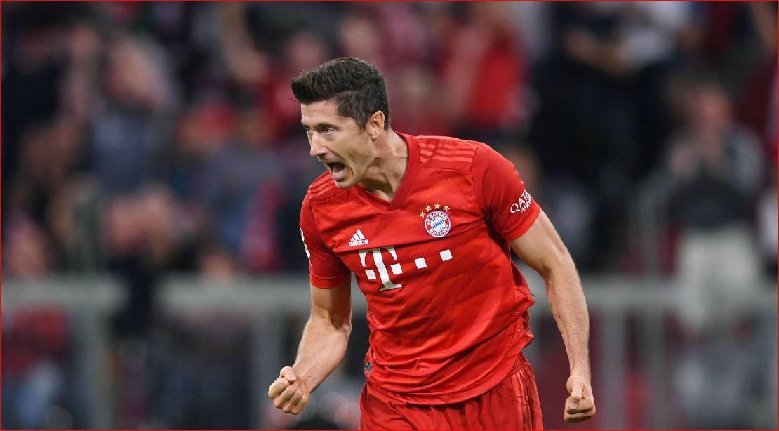 Bundesliga nis me goleadë, Bayerni dhe Hertha luajnë baras